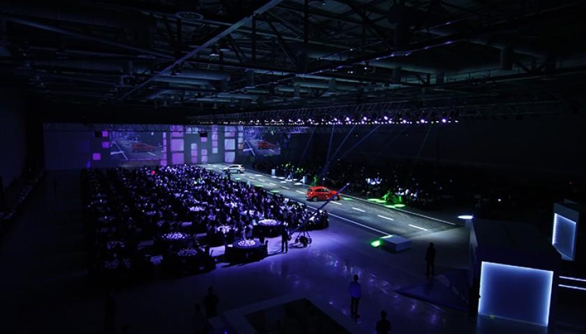 Vision Volkswagen 2013